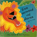 Een oerwoud vol dieren - G. Andreae (ISBN 9789061776925)