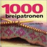 1000 breipatronen - Luise Roberts, Sietske Hoogenboom, Vitataal (ISBN 9789059203082)