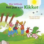 Het jaar van Kikker - Max Velthuijs