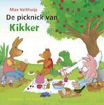 De picknick van kikker - Max Velthuijs