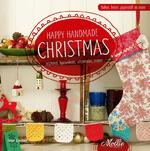 Happy handmade christmas - Unknown (ISBN 9789043915434)