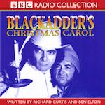 Blackadder's Christmas Carol - Richard Curtis, Ben Elton (ISBN 9781405691857)