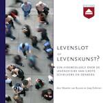 Levenslot of levenskunst? - Maarten van Buuren, Joep Dohmen (ISBN 9789085309284)