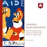 Spaanse Burgeroorlog - Eric Storm (ISBN 9789085308935)