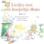 Liedjes met een hoepeltje erom - Deel 3 - Kinderkoor Enschedese Muziekschool, Joke Linders, Toin Duijx (ISBN 9789077102626)
