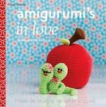 Amigurumi's in love - Tessa van Riet-Ernst (ISBN 9789043917063)