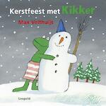 Kerstfeest met Kikker - Max Velthuijs (ISBN 9789025866792)