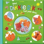 Met Dikkie Dik het jaar door - Jet Boeke