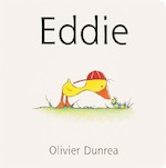 Eddie - Olivier Dunrea (ISBN 9789025742324)