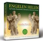 Engelen helen - Annelies Hoornik, Frans Vermeulen (ISBN 9789079995103)