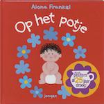 Op het potje - Alona Frankel (ISBN 9789025731687)