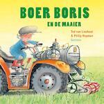 Boer Boris en de maaier - Ted van Lieshout
