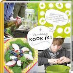 Vandaag kook ik - kinderkookboek - Floor van Dinteren, Francis van Arkel (ISBN 9789461448477)