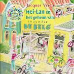 Mei-Lan en het geheim van snackbar De Belg - Jacques Vriens (ISBN 9789000348787)