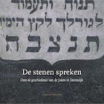 De stenen spreken - Klaas de Jong (ISBN 9789082384024)