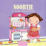 Noortje in haar keukentje - Annemarie van der Heijden (ISBN 9789044826203)