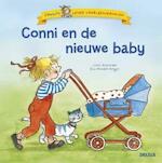 Conni's leuke voorleesverhalen - Conni en de nieuwe baby - Liane Schneider (ISBN 9789044743739)