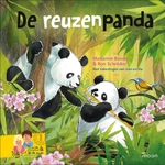 De reuzenpanda - Marianne Busser (ISBN 9789048836208)