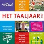 Het Taaljaar 2016 - Ton den Boon, Ruud Hendrickx, Sterre Leufkens (ISBN 9789460773242)