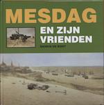 Mesdag en zijn vrienden - Saskia de Bodt (ISBN 9789040099809)