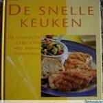 De snelle keuken - Unknown (ISBN 23088245)