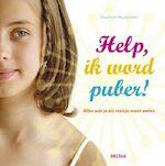 Help, ik word puber ! Meisje - Shushann Movsessian (ISBN 9789044710625)