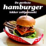 De perfecte hamburger lekker zelfgemaakt - Sandra Mahut (ISBN 9789044725353)