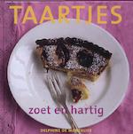 Taartjes - D. de Montalier (ISBN 9789023012290)
