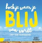 Boekje waar je blij van wordt - Guido Weijers (ISBN 9789462960565)