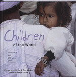Children of the world - Matthijs Blonk, Dos Winkel, Bertie Winkel (ISBN 9789038919386)