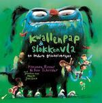 Kwallenpap & slakkenvla - Marianne Busser (ISBN 9789048838790)