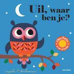 Uil, waar ben je? - Ingela P. Arrhenius (ISBN 9789025767860)
