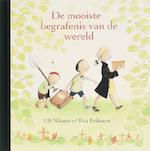 De mooiste begrafenis van de wereld - Ulf Nilsson (ISBN 9789056379186)