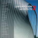 Contemporary Architects 2 - Unknown (ISBN 9788499363202)