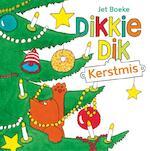 Dikkie Dik Kerstmis (navulset 5 exx.) - Jet Boeke