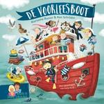 De voorleesboot - Marianne Busser (ISBN 9789048842193)