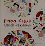 Frida Kahlo - Mandala's kleuren