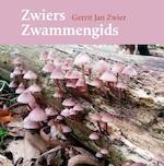 Zwiers zwammengids - Gerrit Jan Zwier (ISBN 9789056154516)