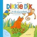 Dikkie Dik in de dierentuin - Jet Boeke