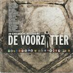 De voorzitter - Greg Van Roosbroeck, Raf De Mot, Kristof Vanderhoeven, Wesley Muyldermans (ISBN 9789492499042)