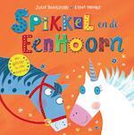 Spikkel en de Eenhoorn - Julia Donaldson (ISBN 9789025756673)