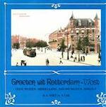 Groeten uit Rotterdam-West - H.A. Voet, A. Tak (ISBN 9789064711664)