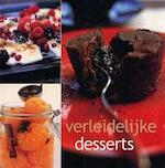 Verleidelijke desserts - Darina Allen, Marthe C. Philipse, Hennie Franssen (ISBN 9789059560772)
