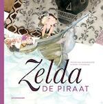 Zelda de piraat - Pieter van Oudheusden (ISBN 9789058389480)