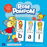 Woordenmaker Rom PomPom