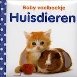 Huisdieren - Dawn Sirett (ISBN 9789048304523)
