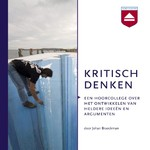 Kritisch denken - Johan Braeckman (ISBN 9789085309215)
