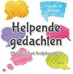 Helpende gedachten - Adinda de Vreede (ISBN 9789491806117)