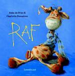 Raf - Anke de Vries (ISBN 9789047701125)