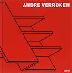 André Verroken - Erwin Mortier, Geert Bekaert (ISBN 9789055445899)
